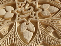 Arte islâmica Fotos de Stock Royalty Free