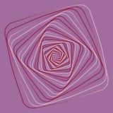 Arte linear geométrico, fondo fotos de archivo