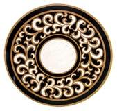Arte material de piedra del remiendo Imagen de archivo