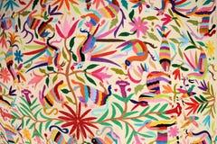 Arte mexicana imagem de stock royalty free