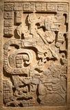 Arte mexicano precolombino Imagen de archivo