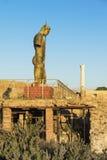 Arte moderno en Pompeya fotos de archivo