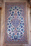 Arte oriental Foto de Stock