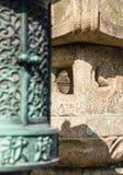 Arte oriental Fotos de Stock