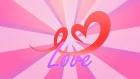 Arte pop gráfico animado Tema rom?ntico animación del amor con estilo clásico libre illustration