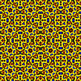 Arte pop inconsútil ilustración del vector