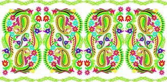 Arte popular húngara Imagem de Stock