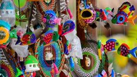 Arte popular mexicana Imagem de Stock