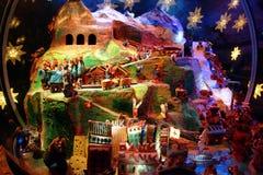 Arte popular suizo Foto de archivo libre de regalías
