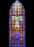 Arte religiosa Foto de Stock