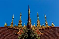 Arte religioso tailandés Fotografía de archivo libre de regalías