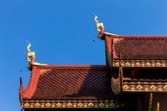 Arte religioso tailandés Imagen de archivo