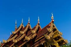 Arte religioso tailandés Fotos de archivo libres de regalías