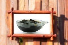 Arte scura della gelatina Fotografia Stock Libera da Diritti