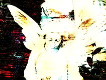 Arte sucio Imagen de archivo