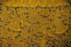 arte tailandés Foto de archivo