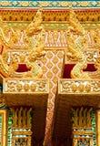Arte tailandesa Fotos de Stock Royalty Free