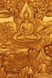 Arte tailandesa do ofício fotografia de stock royalty free