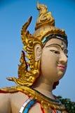 Arte tailandesa nativa do estilo Imagem de Stock Royalty Free