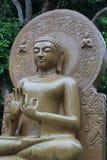 Arte tailandese fotografie stock