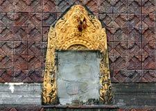 arte tailandese Fotografia Stock