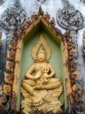 Arte in Tailandia 05 Fotografia Stock Libera da Diritti