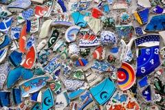 Arte turca Fotografie Stock