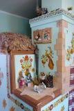 Arte ucraniana Imagens de Stock Royalty Free