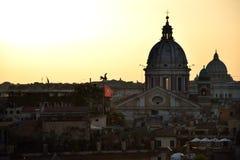 Arte um roma Foto de Stock Royalty Free
