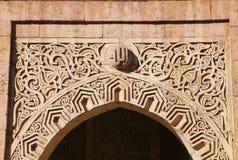 Arte velha no Cairo, Egito fotografia de stock royalty free