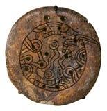 Artefacto del nativo americano Imagen de archivo libre de regalías