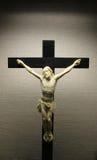 Artefacto simbólico del cristianismo Foto de archivo libre de regalías
