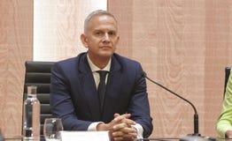 .Carlos Crespo CEO of Inditex