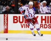 Artem Anisimov New York Rangers Royalty Free Stock Photography