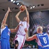 Artem Kuzyakin Stock Photo