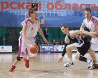 artem kuzyakin Στοκ Φωτογραφία