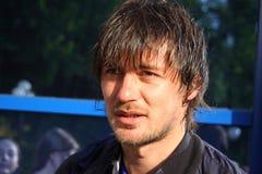 Artem Milevskyy of Dynamo Kyiv Royalty Free Stock Image