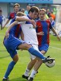 Artem Milevskyy of Dynamo Kyiv Royalty Free Stock Photo