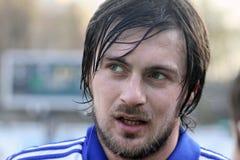 Artem Milevskyy of Dynamo Kyiv Stock Image
