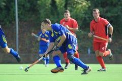 Artem Ozerskyy - field hockey Stock Images