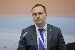 Artem Zdunov 免版税图库摄影