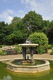 Artemis喷泉 图库摄影