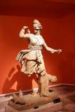 Artemis ( Diana ) goddess of the hunt Royalty Free Stock Photo