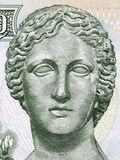 Artemis een portret