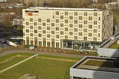 The Artemis Hotel Royalty Free Stock Photography