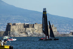 Artemis racing Stock Photos