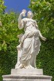 Artemisia Armand Lefèvre, Martin Desjardins Royaltyfria Bilder