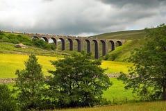 Arten Gill Viaduct Stock Image