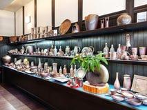 Artes de Bizen imágenes de archivo libres de regalías