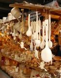 Artes de la artesanía en madera Imagen de archivo libre de regalías